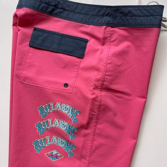 Billabong Warp Pro Board Shorts - 36